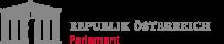 Republik Österreich Parlament Logo
